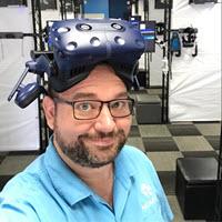 I Opened an Atlanta VR Experience Center